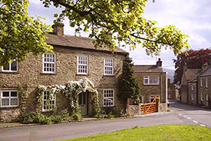 4 Star Clematis Holiday Cottage, Redmire Yorkshire